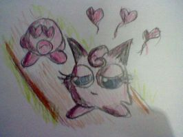 Jigglypuff used attract by Quacksquared