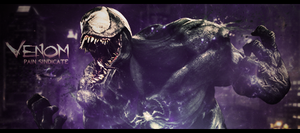 Venom Signature II by PainSindicate