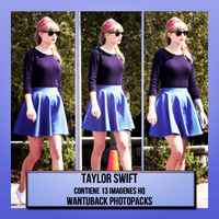 Photopack 542: Taylor Swift by PerfectPhotopacksHQ