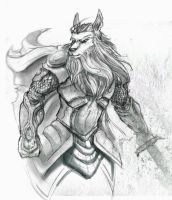 AT: King Altador by Miklche04