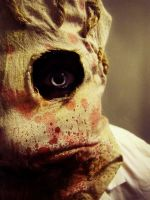 Would you like to see my mask. by Alice-Wilhemia-09