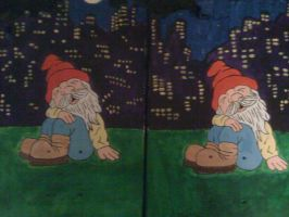 gnome boards 1 by SLeazy-P
