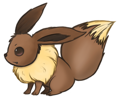 eevee? by julzmae