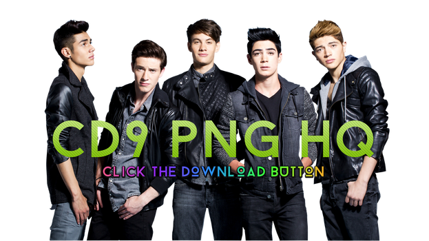 CD9 PNG by oliviaftkendall