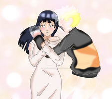 Naruhina - calm by XJose-chanX