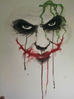 Why so serious? by lucy122