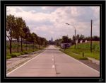 The road to Ypres by J-Y-M