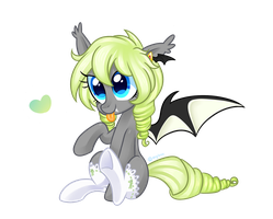 Cute Olive by engibee