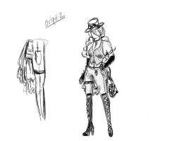 Steampunk design 2 by Luisabel123