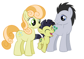 Family ? by Culu-Bluebeaver