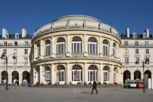 Rennes1 by hubert61