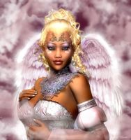 Guardian Angel by Kath-13