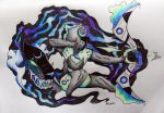 My Kindred style by KikiNeko3