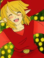 red link by 11newells