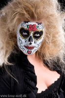 Day of the dead by lone-wolf-dk
