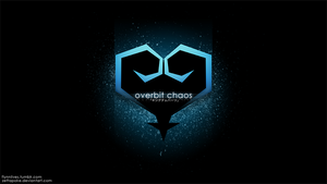 OVERBIT CHAOS : Kingdom Hearts by zettapoke