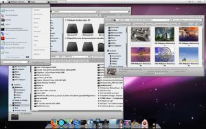 QMac-2.5 Win7 Theme by adrianodj25
