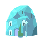 Crystal House Large 1 by MisterAibo