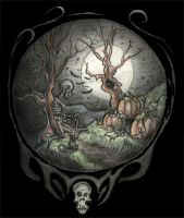 halloween by aeon-snowdragon