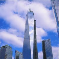 Freedom Tower by Atari1977