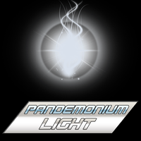 Pandemonium Orb of Light by KiyoshiKouta