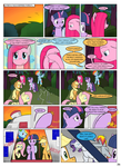 MLP FIM STARS Chapter-3 STARting Page-36 by MultiTAZker