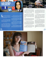 My Article about Social Networks by Almairis