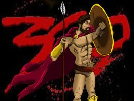 300 - Nathan by Applebybrothers