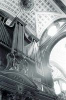 cathedral 2 by Antoinex