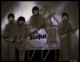 We Were Just A Band by johnfboslet2001