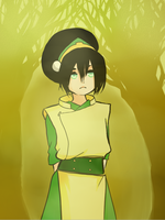 toph by A-AA-A00