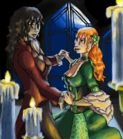 Beauty and the Beast by Syra-728