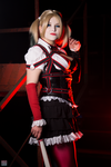 Harley Quinn (Arkham Knight) 21 by ThePuddins
