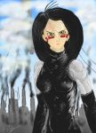 Battle Angel Alita by Tim-berWolf