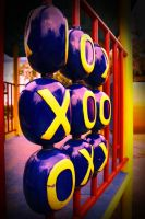 lomo me style II: playground by marrii