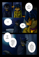 Time To Talk - Page 05 by SallyVinter