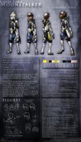 Moonstalker Ref: January 2013 by MoonstalkerWerewolf
