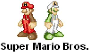 The Super Mario Brothers by BlueBeacon