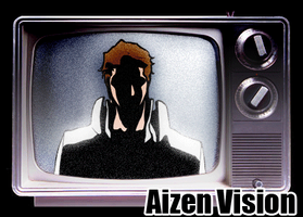 Aizen Vision by pp2