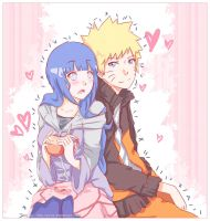 NaruHina: Sweet love by Quiss