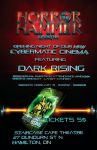 DARK RISING by DerekEmmons