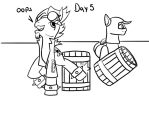 Day-5-Special-Talent by DragonHeart-01