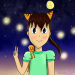 Thelightningtiger Icon (request) by FreshMintz82