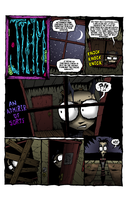 an admirer of sorts p1 by reddog-f6