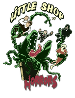 Little Shop of Horrors by Dakota0626