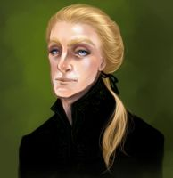 Lucius Malfoy by aberry89