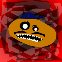 Angry Baseball Joe by Keinemacht