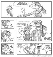 The Secrets of FFVII - page 5 by shirochan