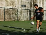 Soccer Player by DocKNesS
