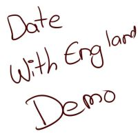 Date With England (DEMO) by sandychi